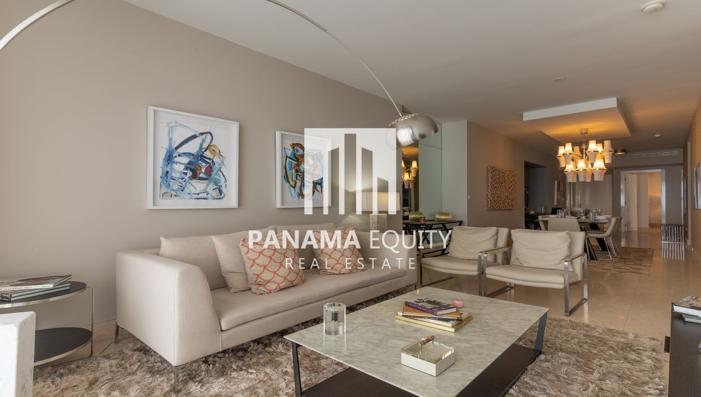 E model Unit for sale in YOO Panama