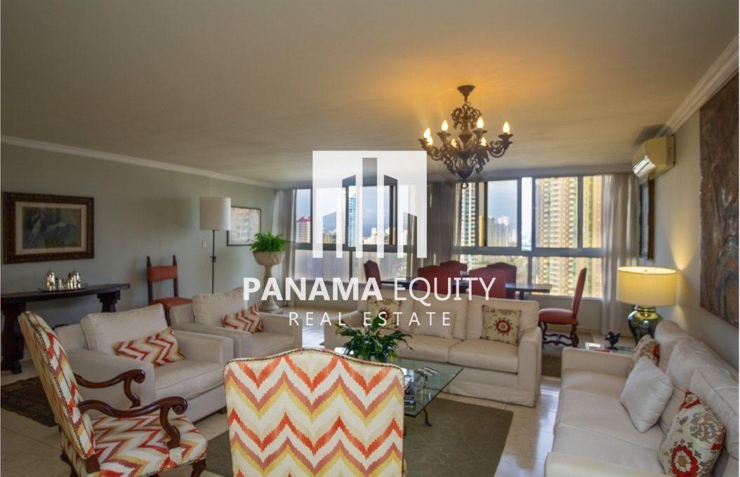 Calidad y Buen Precio: Apartamento Remodelado en Alquiler en Pacific Star Punta Pacífica