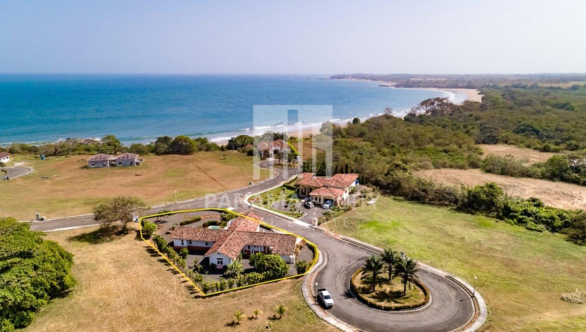Pedasi Panama Ocean View Gated Community1