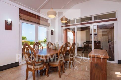 Pedasi Panama Ocean View Gated Community10