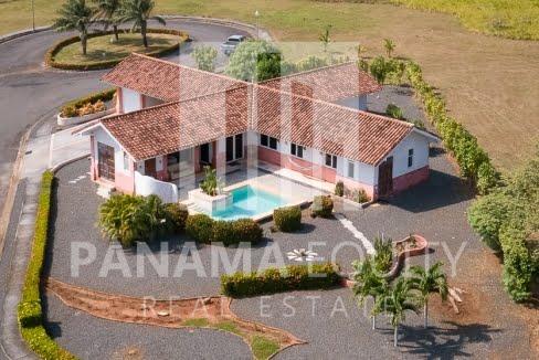 Pedasi Panama Ocean View Gated Community5