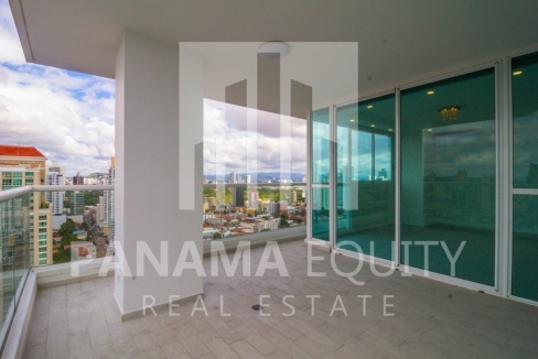 The Towers San Francisco Panama apartment for rent