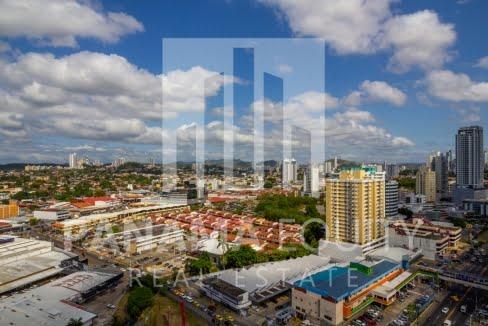 Torres de Castilla Via España Panama For Rent-01