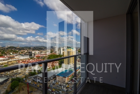 Torres de Castilla Via España Panama For Rent-11