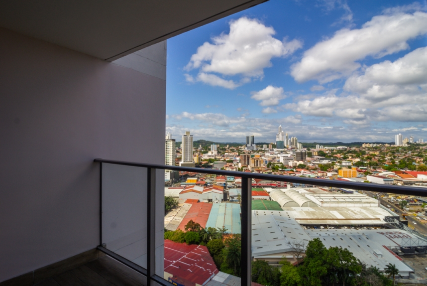 Torres de Castilla Via España Panama For Rent-12