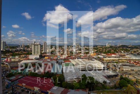 Torres de Castilla Via España Panama For Rent-15