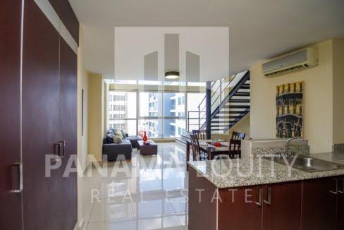 Vitro Loft El Cangrejo Panama For Rent or Sale-7