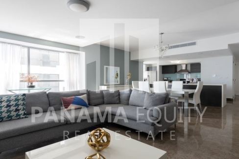 Ave, Balboa Panama YOO apartment for sale