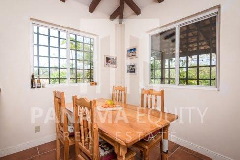 3 bedroom country home in Los Destiladeros, Pedasi12