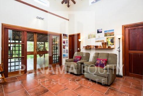 3 bedroom country home in Los Destiladeros, Pedasi7