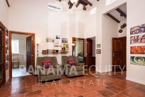3 bedroom country home in Los Destiladeros, Pedasi8