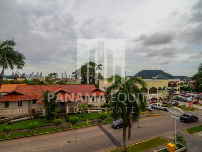 lbrook Point Albrook Panama Apartment for Sale