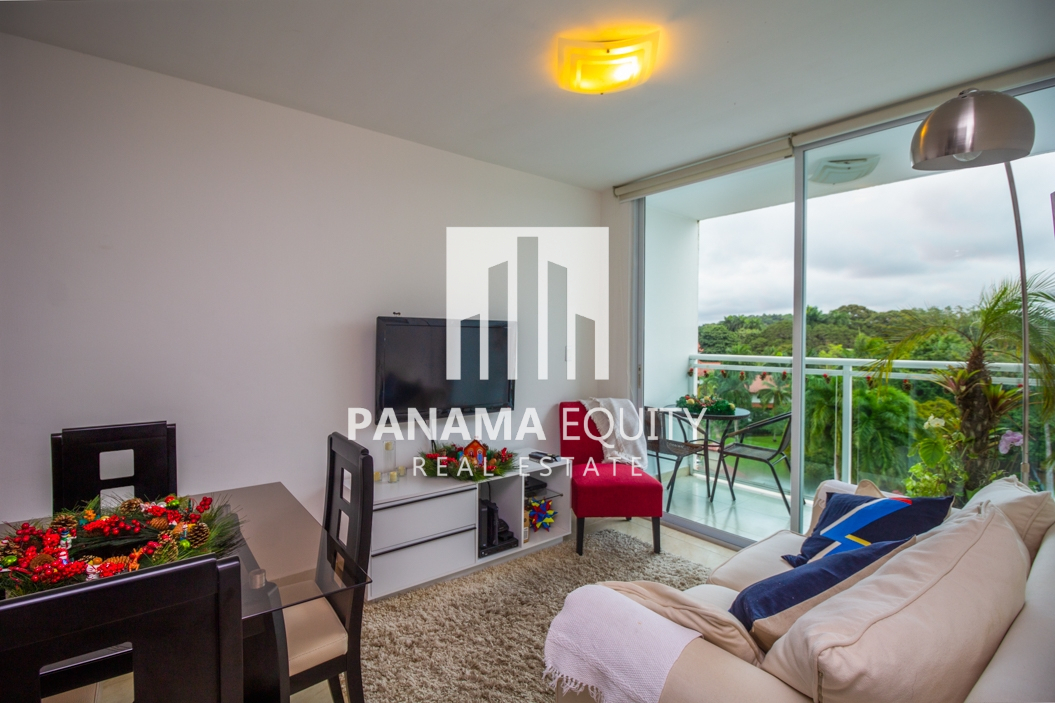 Two-Bedroom Apartment for Sale in Albrook Panama