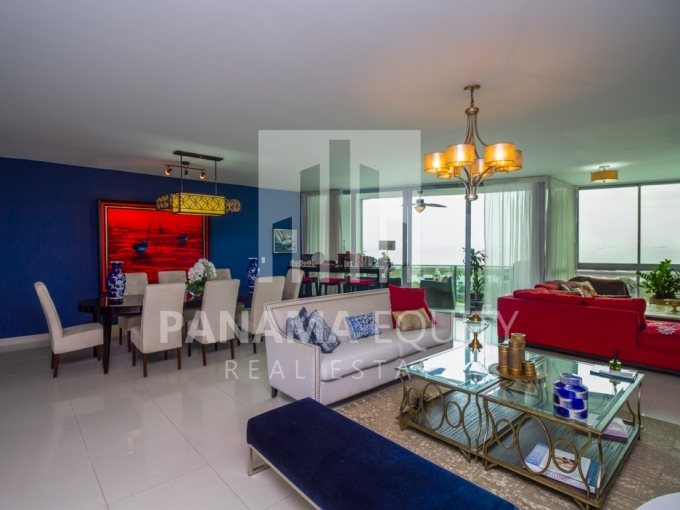 Allure Avenida Balboa Panama For Sale