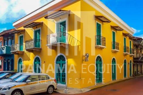 Casa Caracol Casco Viejo Panama Pacifico Apartment for Rent-2