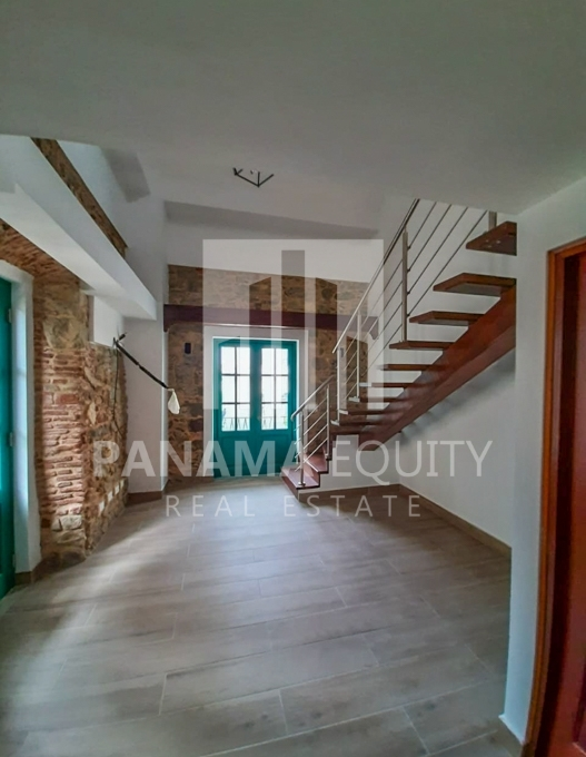 Casa Caracol Modern loft for rent 1
