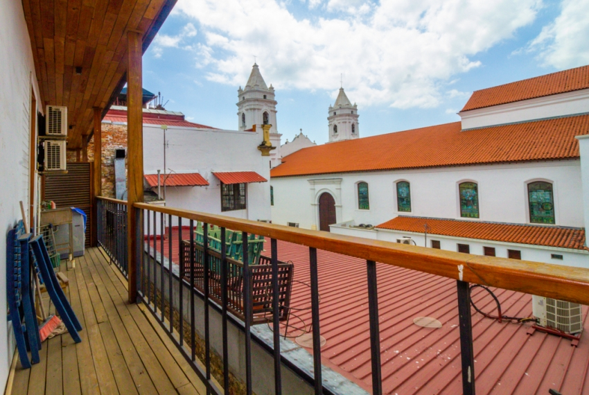 Casa Horno Casco Viejo Panama For Sale-10