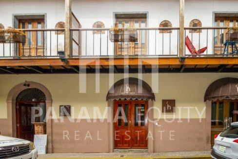 Casa Horno Casco Viejo Panama For Sale-21