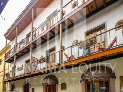 Casco Viejo Real Estate Panama Equity Real Estate