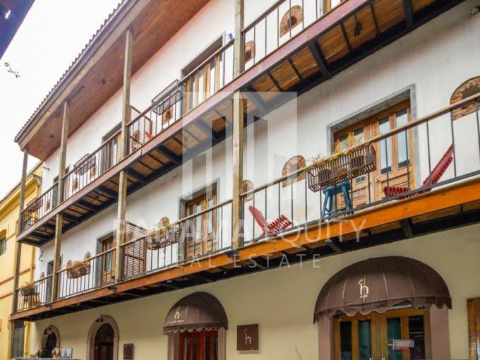 Casa Horno Casco Viejo Panama For Sale-2