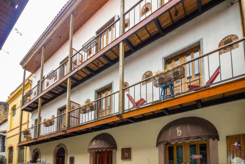 Casa Horno Casco Viejo Panama For Sale-22
