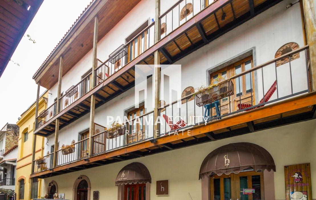Apartamento clásico en el corazón de Casco Viejo