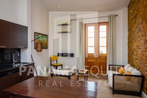 Casa Horno Casco Viejo Panama For Sale