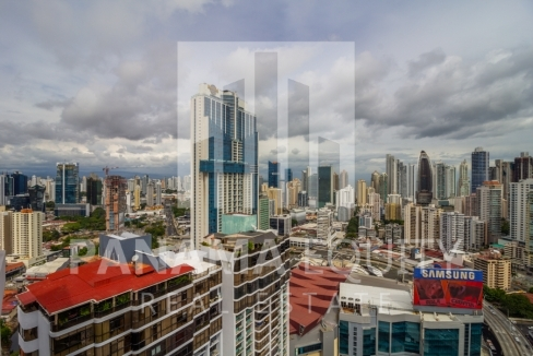 Grand Bay Tower Avenida Balboa Panama For Sale-21