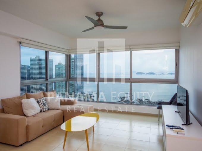 Grand Bay Tower Avenida Balboa Panama For Sale