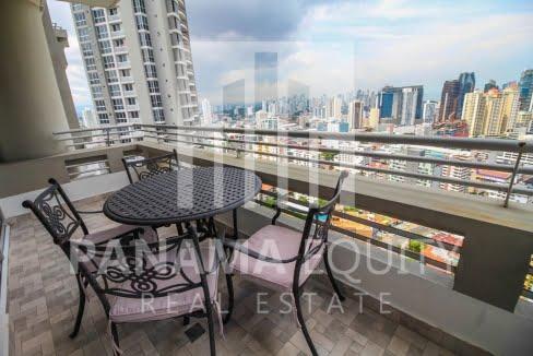Luxor Tower Panama Junior Penthouse for sale