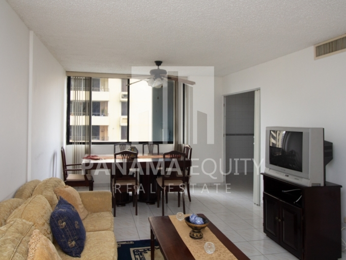 Ibiza El Cangrejo Panama For Rent