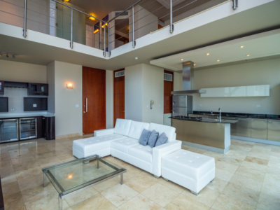 Loft Four 41 Punta Pacifica Panama city For Rent