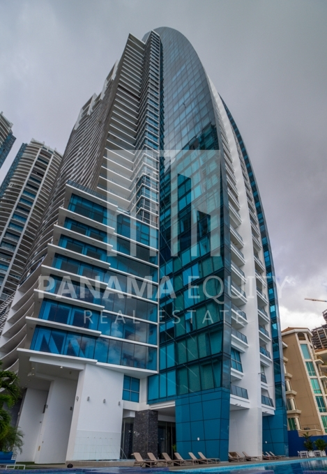 Modern One-bedroom Grand Tower Apartment for Sale1