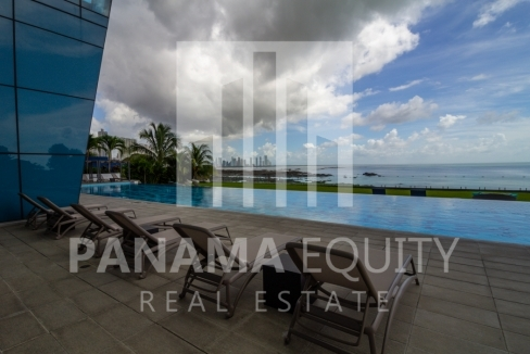 Punta Pacifica Panama Grand Tower Apartment  for Sale