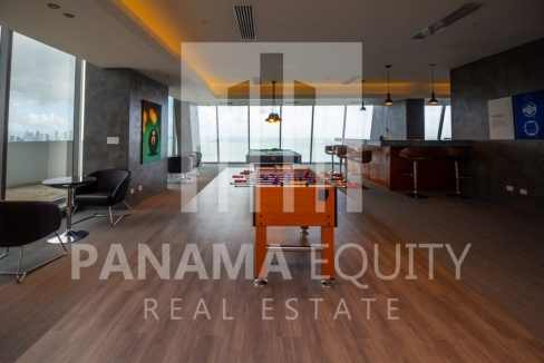 Modern One-bedroom Grand Tower Apartment for Sale19