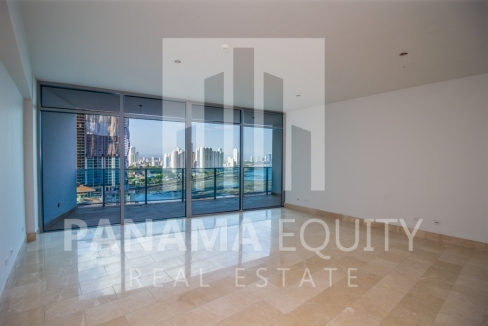 Modern One-bedroom Grand Tower Apartment for sale in Panama City, Panama for Sale2