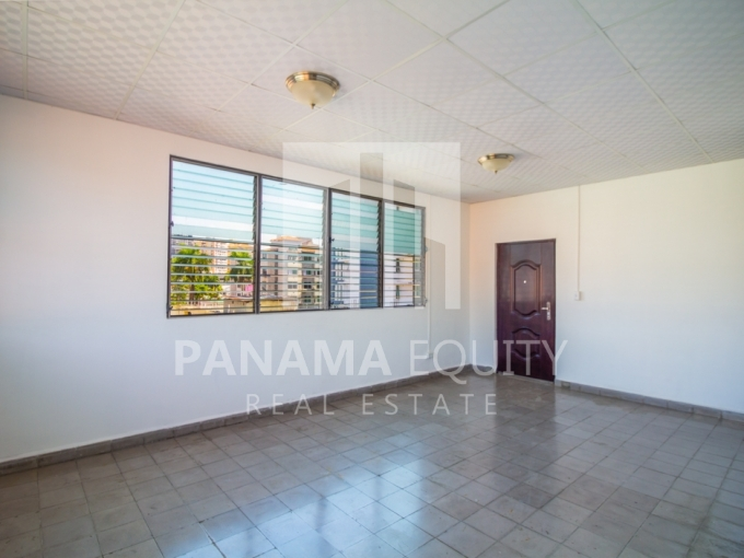 Parisina Bella Vista Panama For Rent