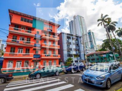 Bella Vista Panama Parisima aparment For Rent-1