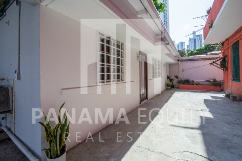Parisina Bella Vista Panama For Rent-8