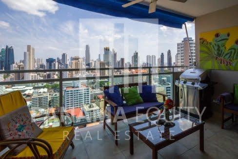 Solaris El Cangrejo Panama For Sale-24