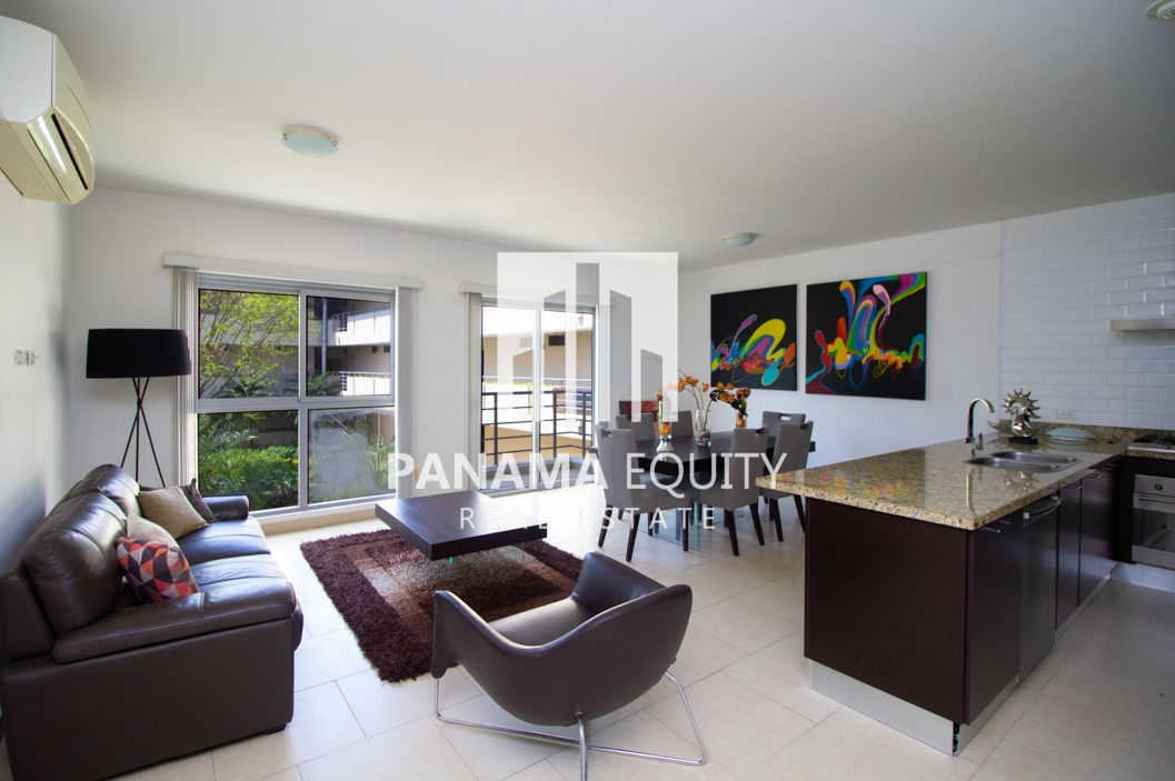 Beautiful Apartment For Rent PH Soleo, Panama Pacifico
