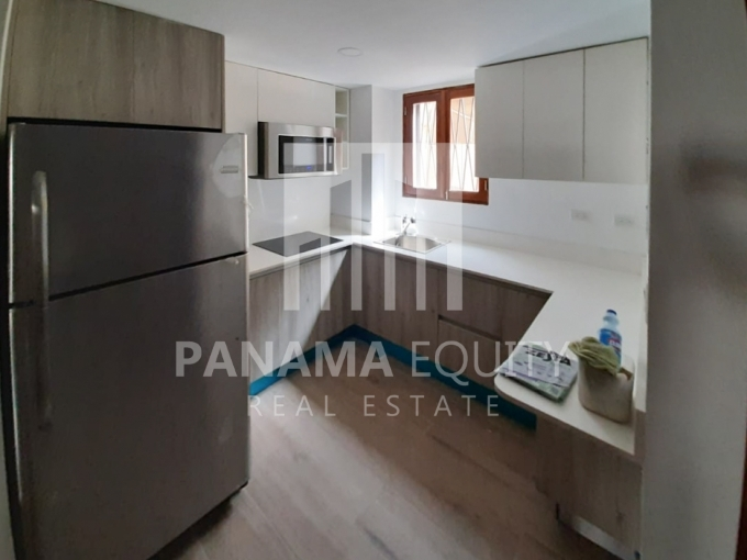 Casco Antiguo Panama aparment for rent