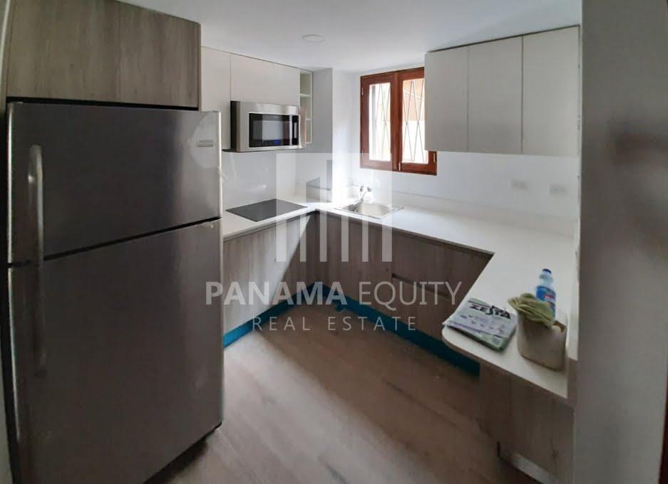 Casco Antiguo Panama aparment  for rent 1