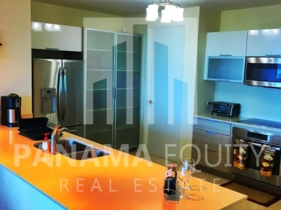 Playa Bonita Panama furnished apartment for rent