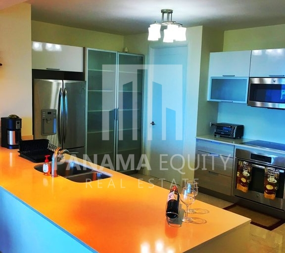 Playa Bonita Panama furnished apartment for rent