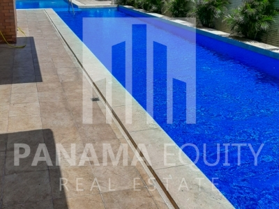 Cangrejo Panama Portanova apartment for rent