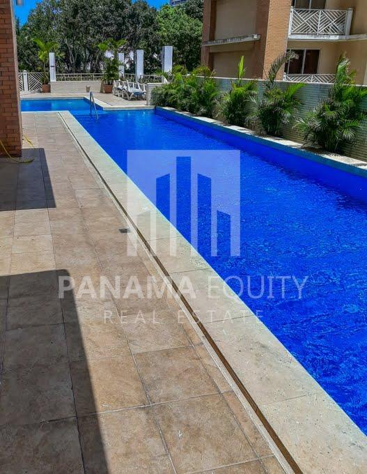 El Cangrejo Panama Portanova apartment for rent