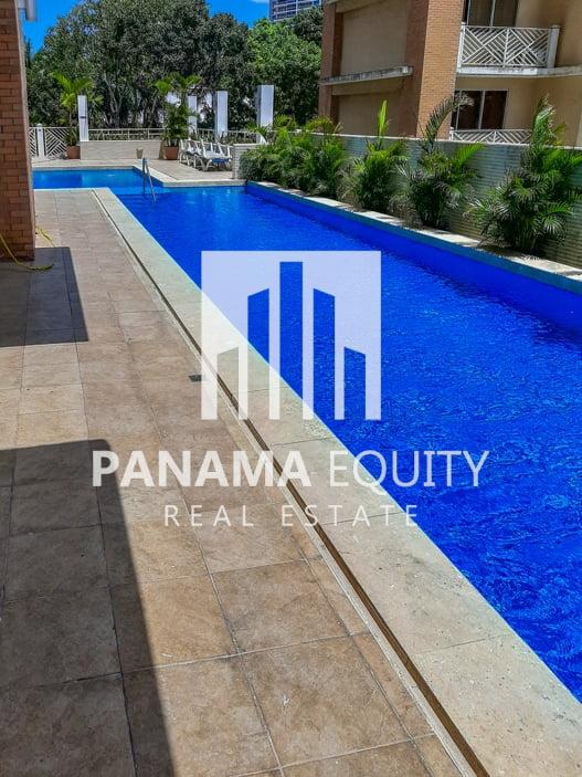 Spacious Apartment for Rent in PH Portanova