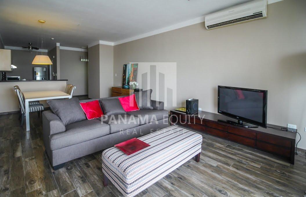 Vista Marina Avenida Balboa Panama Apartment for Rent-001