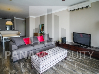 Vista Marina Avenida Balboa Panama Apartment for Rent